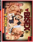 ビセックス3 6パック (6 DVDセット)