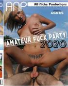 アマチュアファックパーティー2020