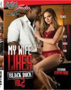 私の妻はブラックディック2が好き (2 DVDセット)