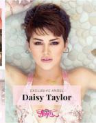 専属エンジェル Daisy Taylor