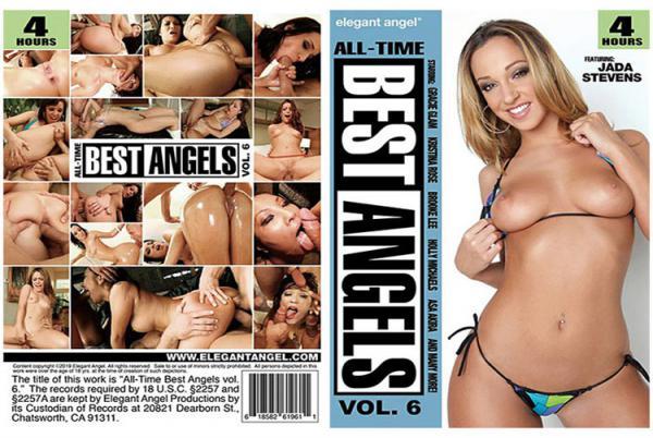 史上最高の天使たち Vol.6 (4時間)