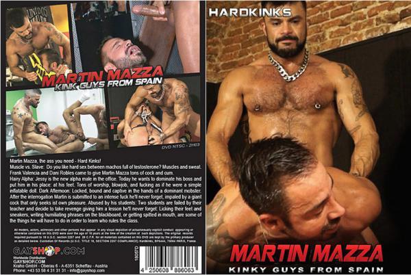 Martin Mazza