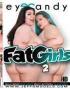 脂肪女の子2