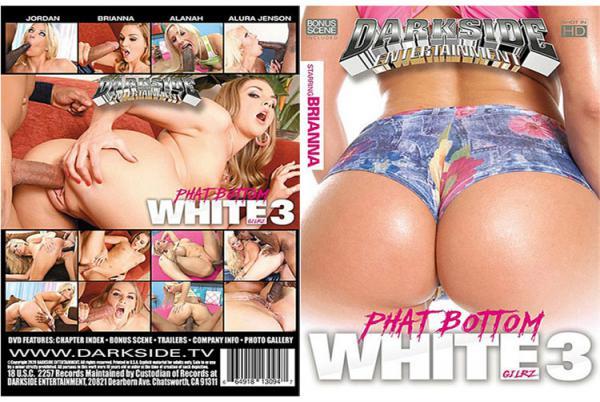 ファット ボトム ホワイト ガールズ Vol.3