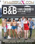 B & B ファミリー ビジネス イン ベルギー