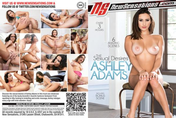 Ashley Adamsの性的欲求 - 無料アダルト動画付き(サンプル動画)