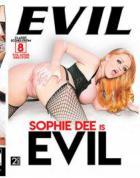 Sophie Dee は小悪魔 (2 枚組)
