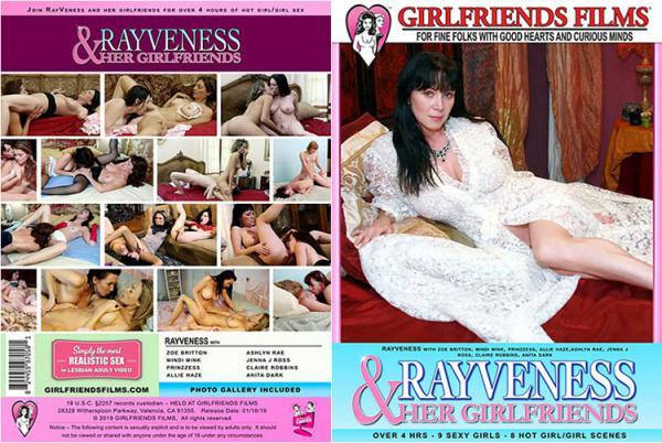 Rayveness & ハー ガールフレンズ