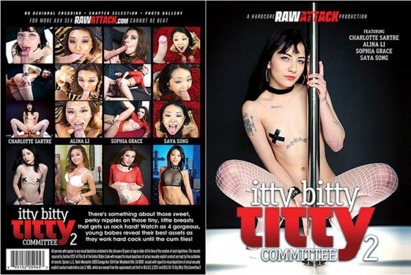 イッチ ビッチ ティティー コミッティー Vol.2 (Raw Attack) - 無料アダルト動画付き(サンプル動画)