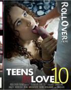 十代の若者たち 10