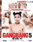 ギャングバング ガール Vol.5: Eva Yi