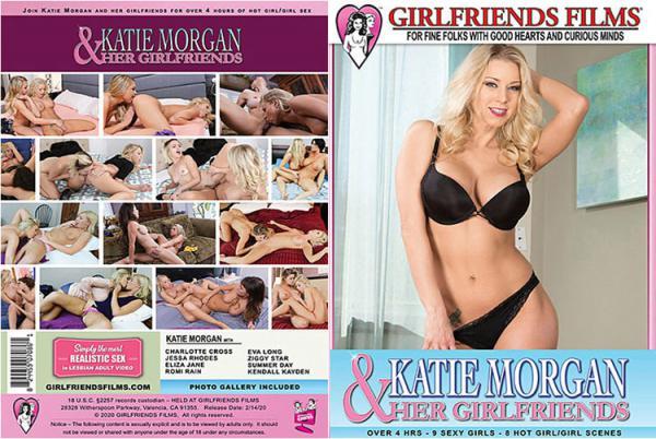 Katie Morgan & 彼女のガールフレンドVol.2