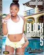 ブラックベビーシッター Vol.5