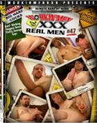 ワーキング メン XXX: リアル メン Vol.47