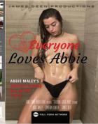 誰もがアビーを愛してます