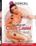 ベリーベスト オブ クレア カステル インフィニティ 2 (2 DVD セット)