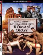 ロッコ・スティールの父と息子の秘密:ローマ乱交