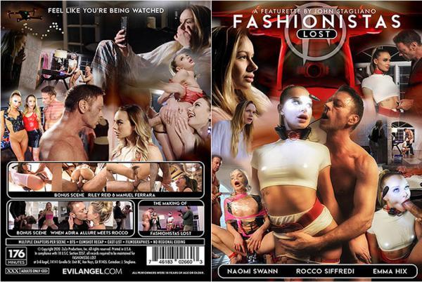 ファッション:ロスト(2 DVDセット) - 無料アダルト動画付き(サンプル動画)