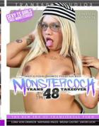 モンスター コック トランス テイクオーバー Vol.48