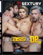 ファンタスティック DP Vol.43