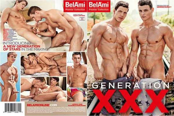 ジェネレーション XXX