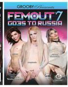Femout Vol.7 : ロシアに行く