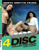 トランスジェンダーファックフェスト (4枚組)