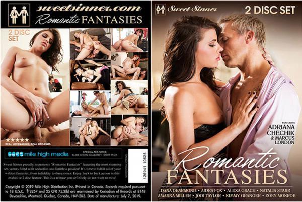 ロマンチック ファンタジーズ (2枚组)