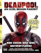 Deadpool XXX:An Alex Braun Parody(2 DVDセット)