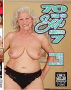 70歳セックス中毒者 7