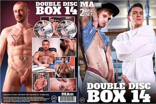 マッチョ・メイヘム 14 (2 DVDセット)