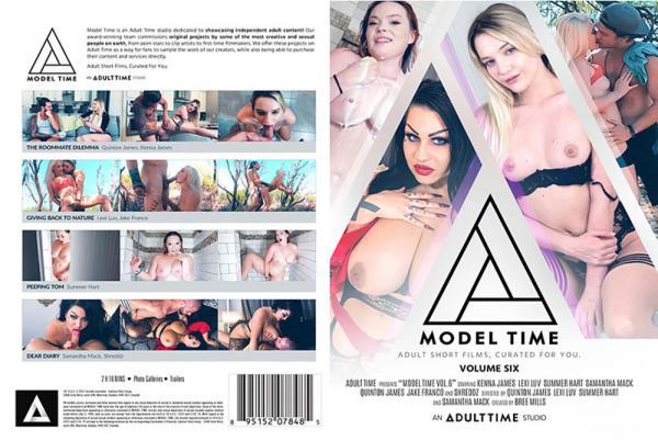 モデル時間 6