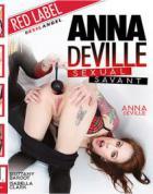アンナ・デ・ヴィル : セクシャル熱狂