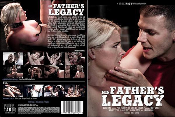 彼の父のレガシー