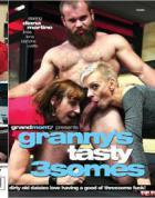 おばあちゃんのおいしい3つ