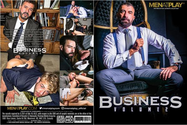 ビジネス Vol.2