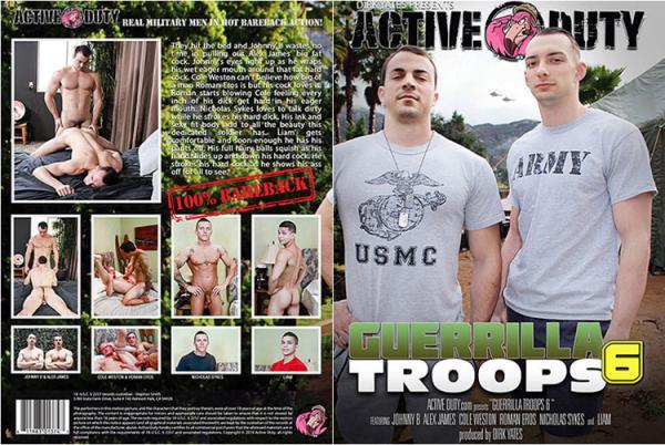 Guerrilla Troops Vol.6
