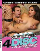 汚い映画 (4 DVDセット)