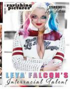 Leya Falconのインターレイシャル タレント