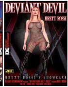 Deviant の悪魔 : Brett Rossi